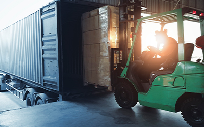 On-Site Freight Management